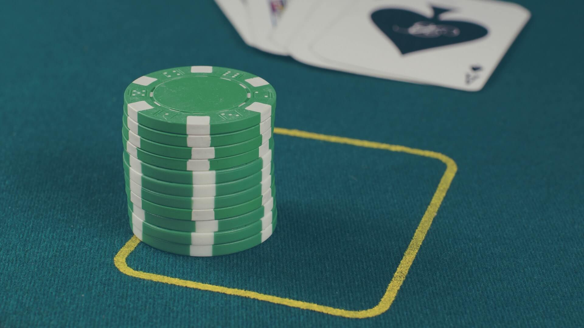 Texas Holdem Overview